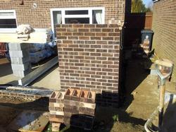 brickwork , drives , patios